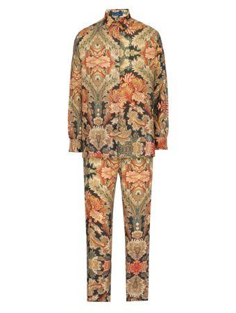 Pijama-Conjunto-Camisa-e-Calca-Aubusson-Estampado