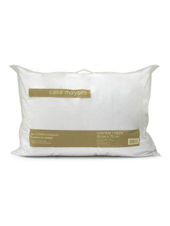 Travesseiro-Standard-Conforto-Pluma-de-Ganso-Branco