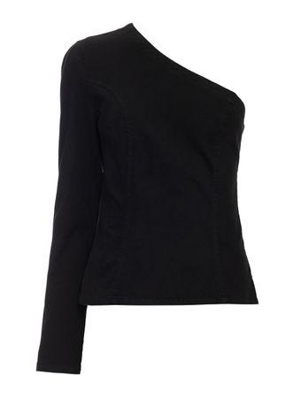 Blusa-Unl-Shoulder-Preta