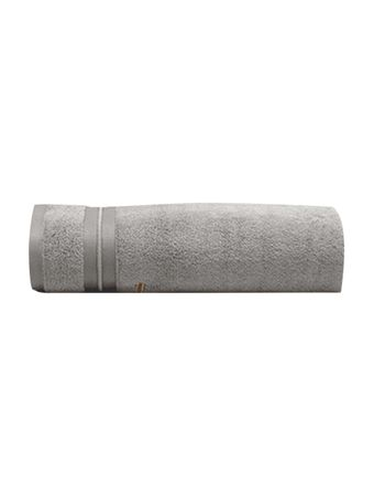 Toalha-de-Banho-Gigante-Tradicional-Fio-Egipcio-Cinza