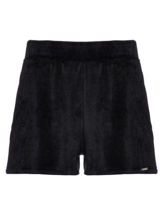 Shorts-Comfy-Preto