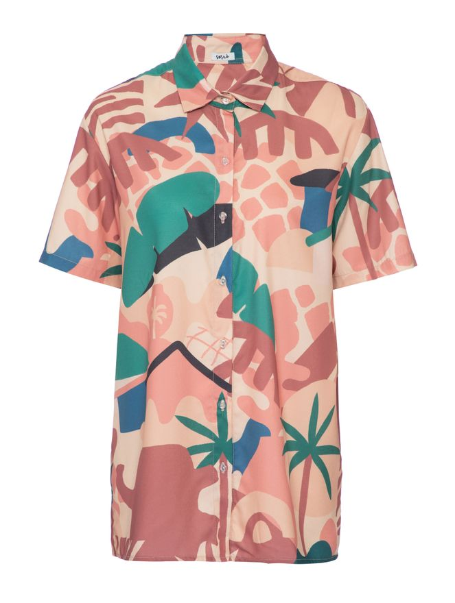 Camisa-Estampada-Colorido