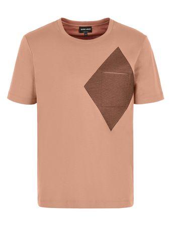 Camiseta-Bolso-Rosa
