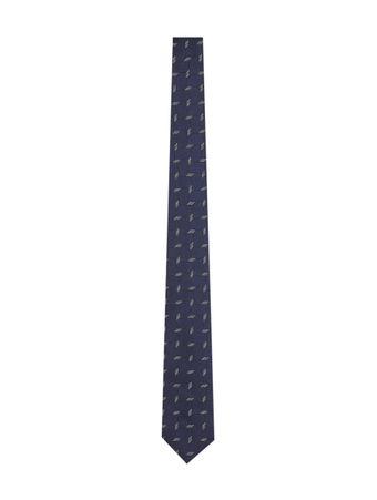 Gravata-Estampada