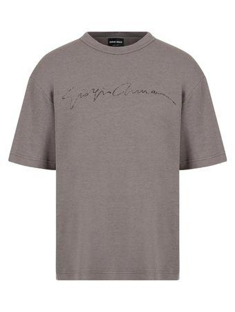 Camiseta-Mandorla-Cinza
