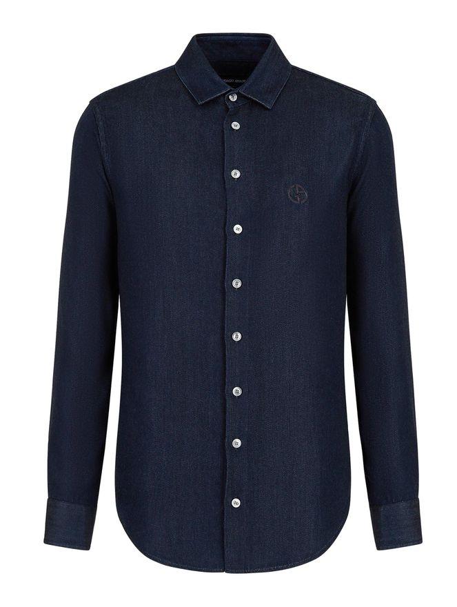 Camisa-Denim-Azul