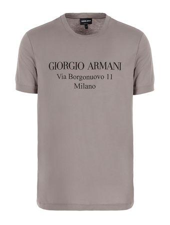 Camiseta-Talpa-Cinza