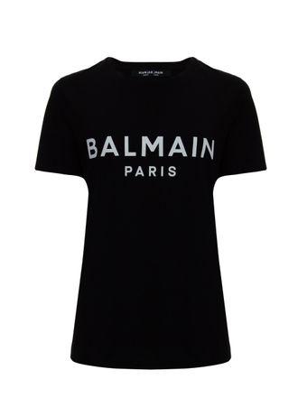 Camiseta-Logo-Preta