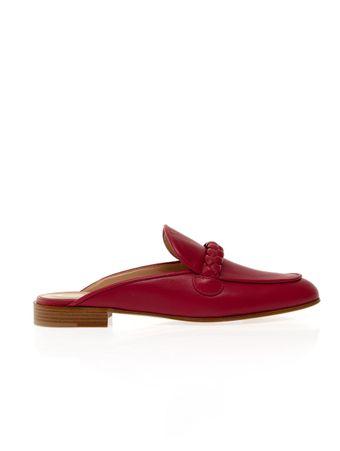 Sapato-Bico-Redondo-Rosa