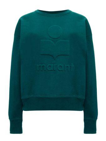 Moletom-Logo-Verde
