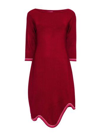Vestido-Lourdes-Vermelho