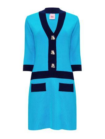 Vestido-Celeste-Azul