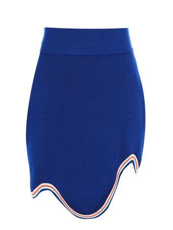 Saia-Regina-Azul