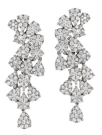 Par-de-brincos-em-ouro-branco-18k-com-diamantes