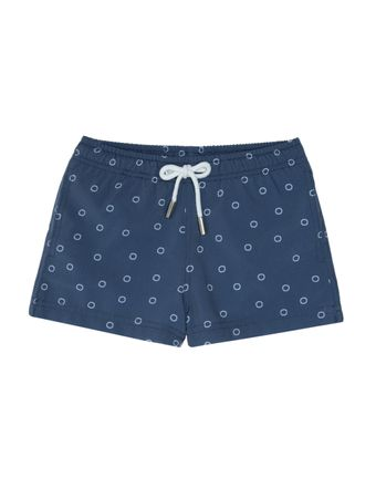 Shorts-Bubbles
