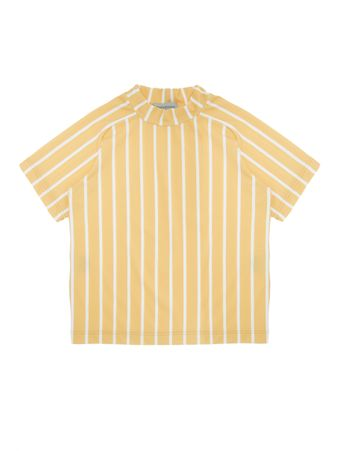 Camiseta-Stripes-Yellow
