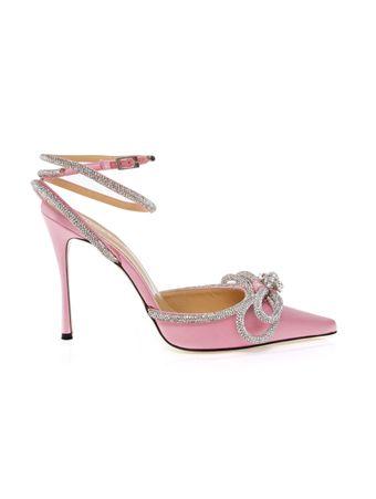 Sapato-Double-Bow-Rosa