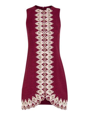 Vestido-Marrakesh-Wine