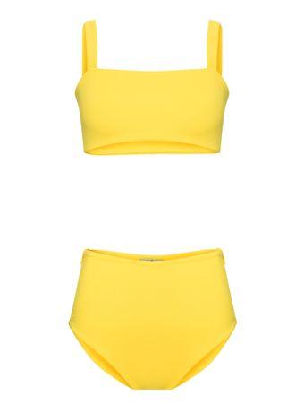 Biquini-Hot-Pants-Noronha-Amarelo