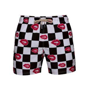 Shorts-Regular-Bocas-Branco