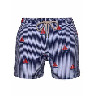 Shorts-Regular-Veleiro-Listras-Azul