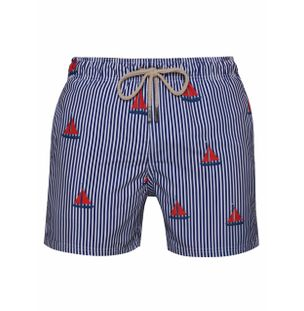 Shorts-Regular-Veleiro-Listras-Azul