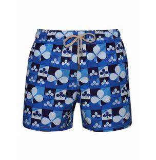 Shorts-Regular-Azulejo-Azul
