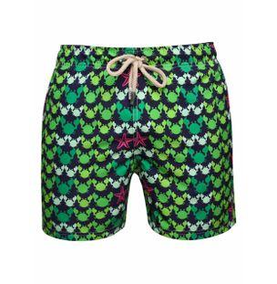 Shorts-Regular-Siri-Verde