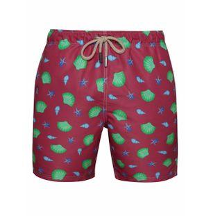 Shorts-Long-Mini-Conchas-Rosa