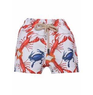 Shorts-Kids-Lagosta-Branco