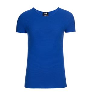 Blusa-Sweater-de-Viscose-Azul