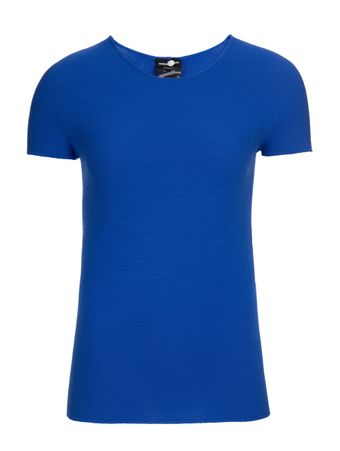 Blusa-Sweater-de-Viscose-Azul