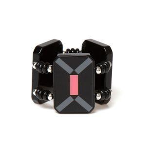 Bracelete-de-Metacrilato-Preto