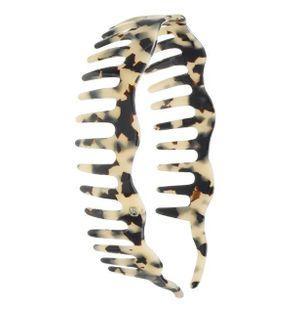 Tiara-Dente-Basiques-Estampado-Branco