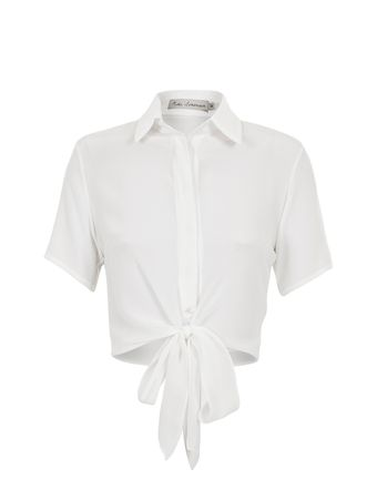 Camisa-Amarracao-de-Seda-Off-White
