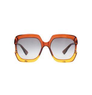 Oculos-De-Sol-Dior-Gaia-Marrom