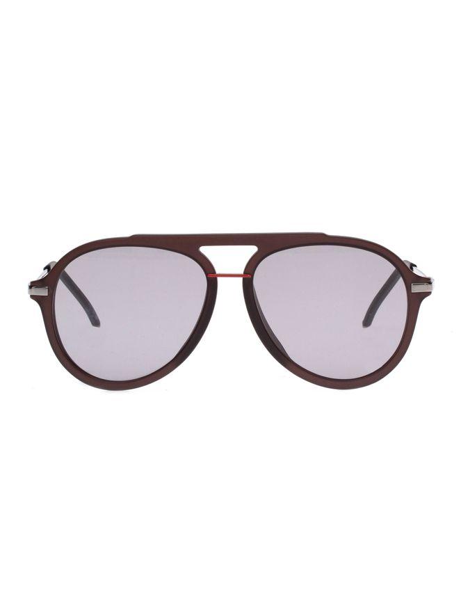 Oculos-De-Sol-Aviador-Fendi-M0011S-Preto