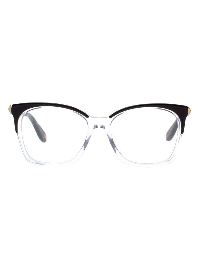 Armacao-de-Oculos-Givenchy-62-Transparente