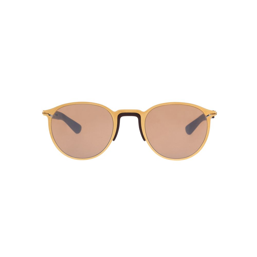 3bde03d077944 Óculos De Sol Mykita Bradfield Marrom - Shopping Cidade Jardim