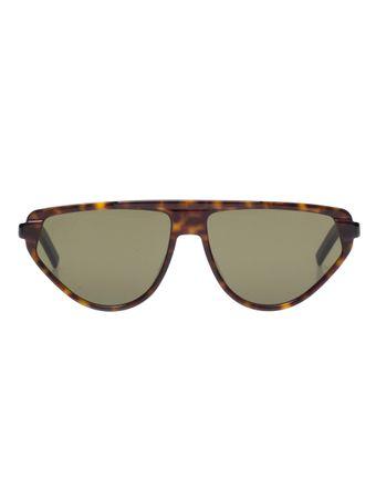 Oculos-De-Sol-Dior-Blacktie247S-Estampado-Preto