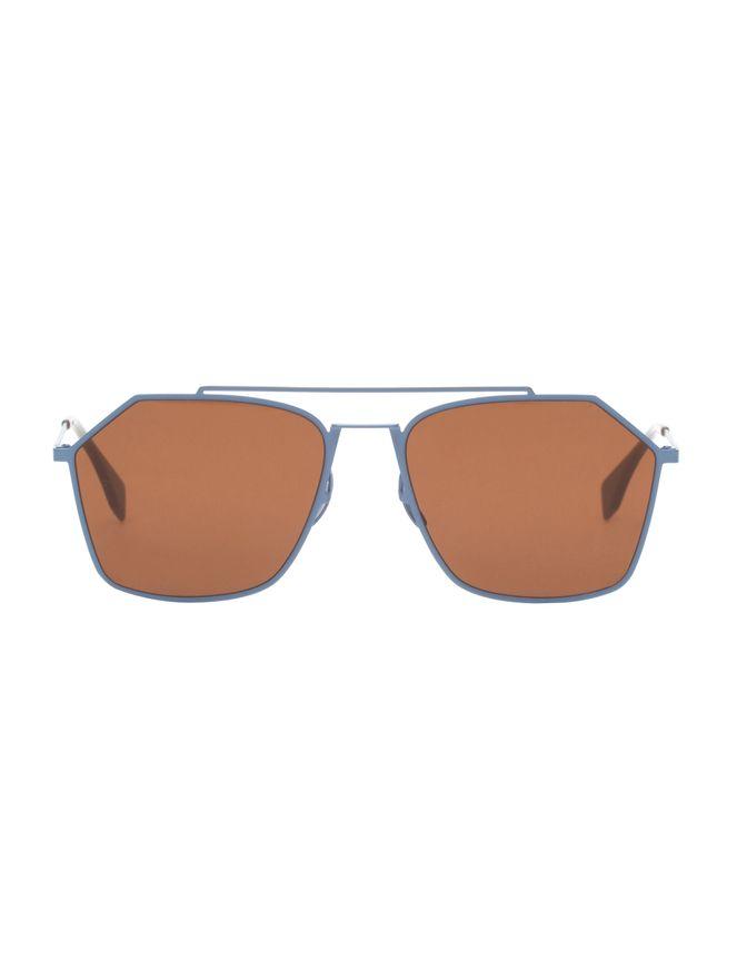 Oculos-De-Sol-Fendi-M0022S-Azul