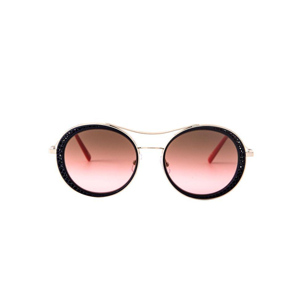 Óculos de Sol Oxydo Ono1.6 Prata e Goiaba - Shopping Cidade Jardim 041440daa9
