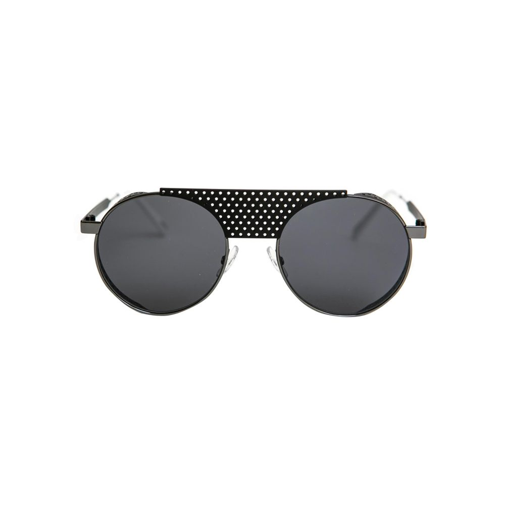 Óculos de Sol Oxydo Ono2.4 Preto e Branco - Shopping Cidade Jardim 39c325609e