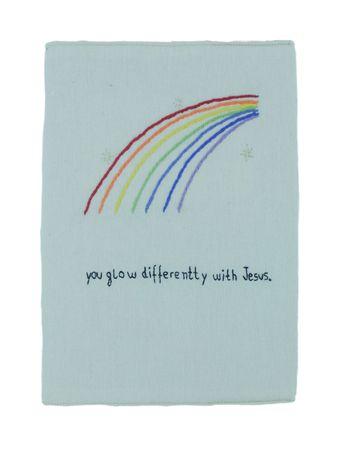 BIBLIA--YOU-GLOW-DIFFERENTLY--LINHO