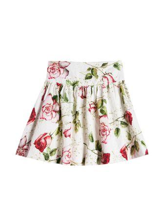 Saia-Curta-Floral