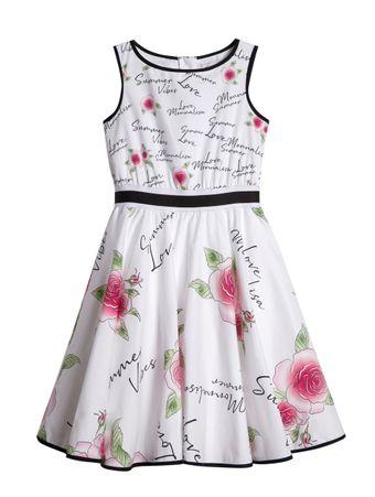 Vestido-Longo-Floral