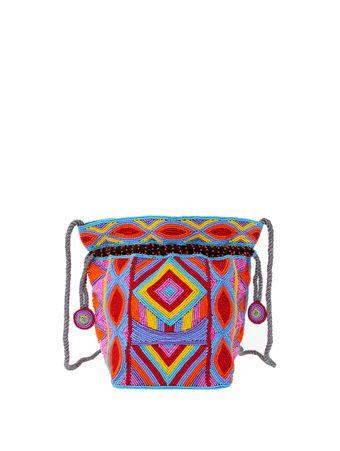 Bolsa-Saquinho-Bordado-Multicolor