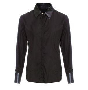 Camisa-Tricoline-Preto
