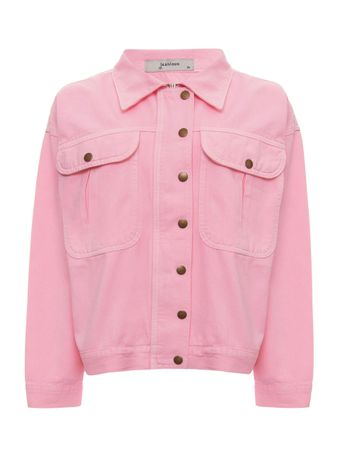 THE-PINK-JACKET-Pink