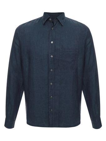Camisa-Camicia-Verde